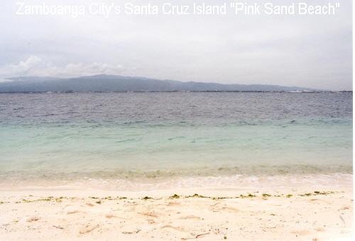 Science behind Sta Cruz Island