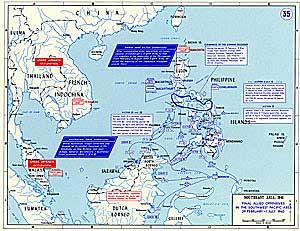 Vicinity Map Of The Philippines Maps of Zamboanga City and Vicinity by Zamboanga.com