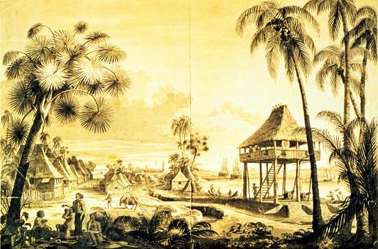 Arts and Culture of Zamboanga City, Philippines