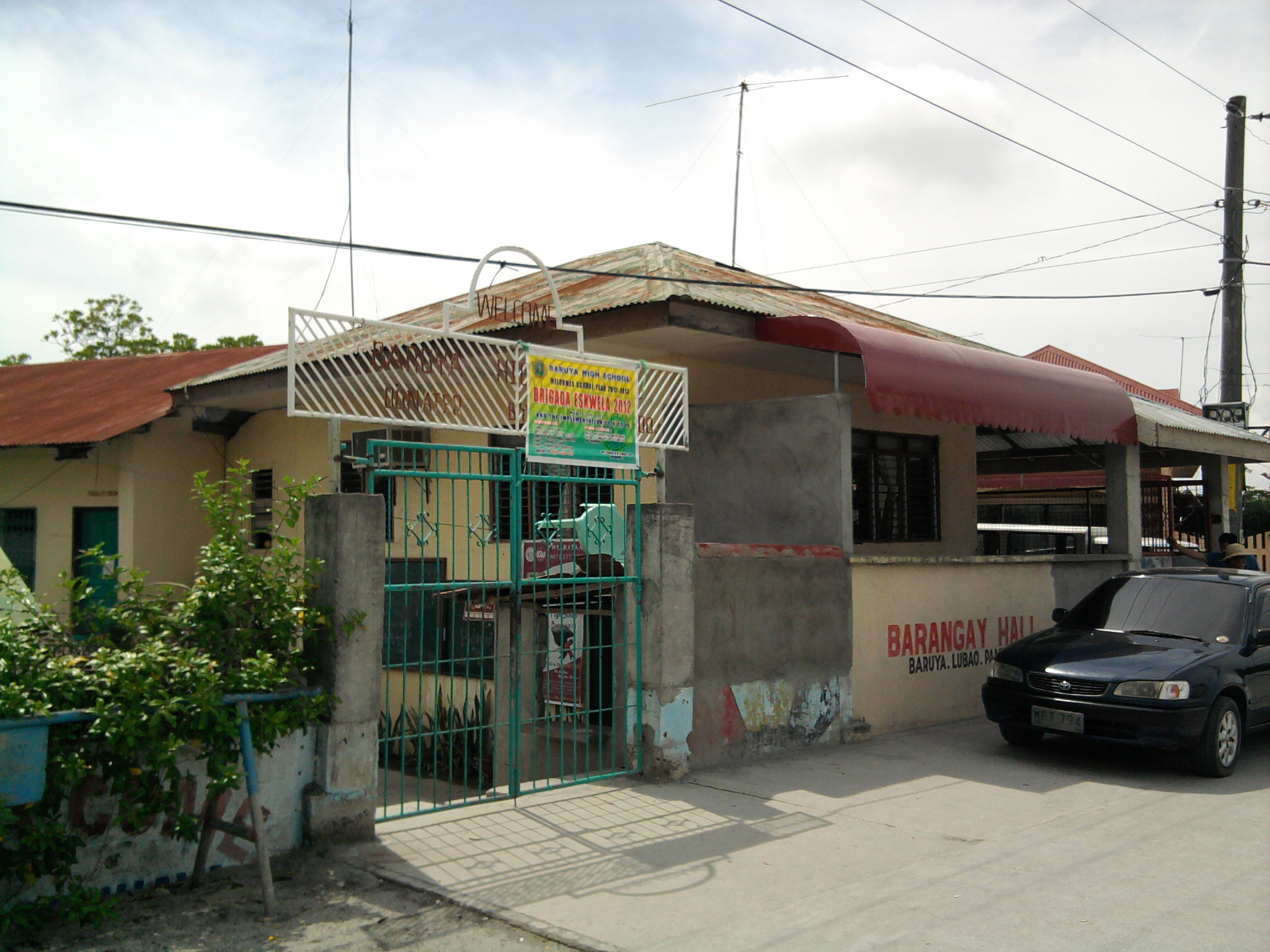 history of lubao Lovely 3 bedroom home in a quiet neighborhood with long term neighbors ready for your personal touches close to schools, parks, shopping, public transit.