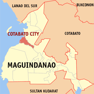 Cotabato city map.png