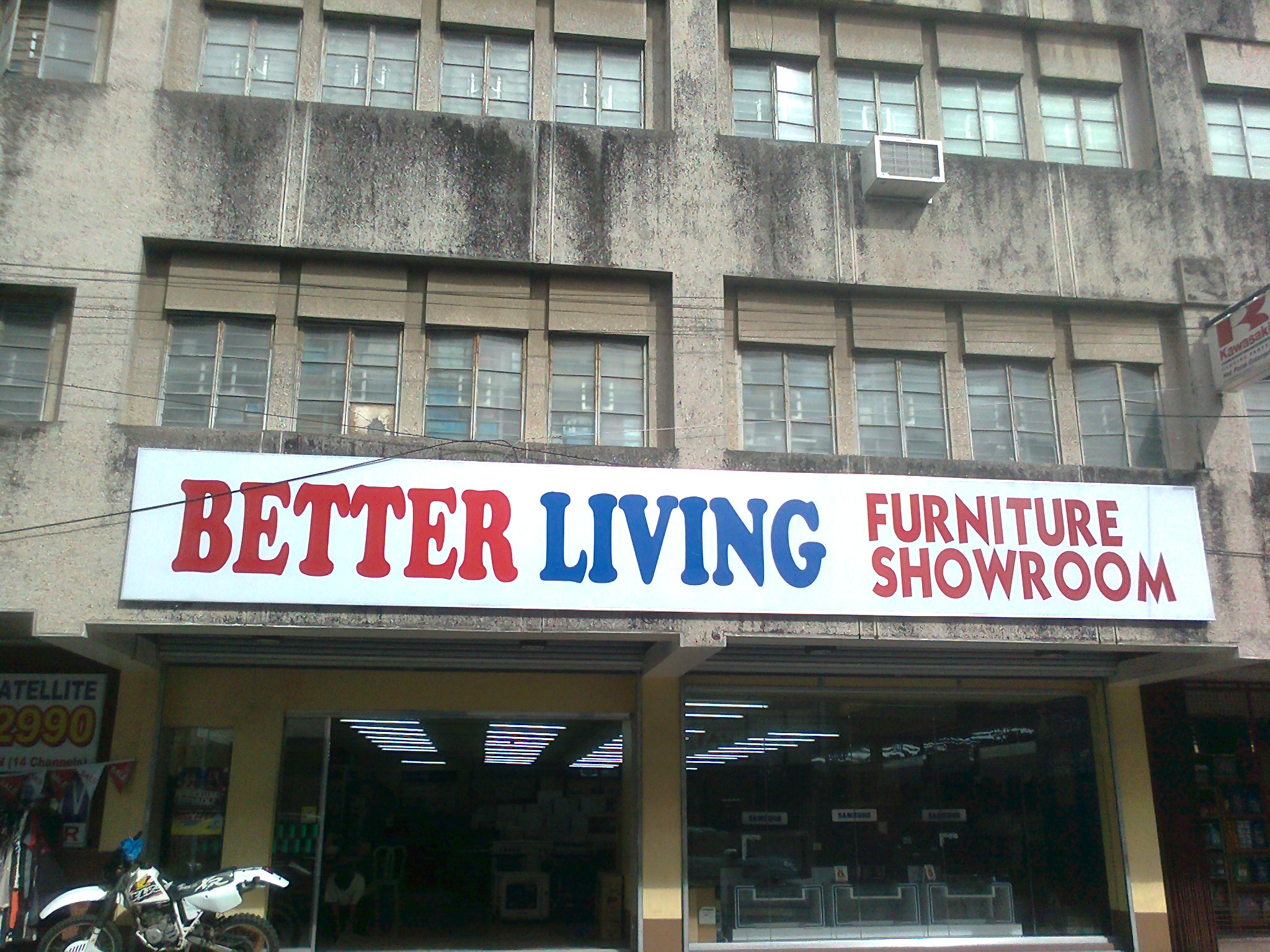 File Better Living Furniture Showroom Central Dipolog City Zamboanga Del Universal