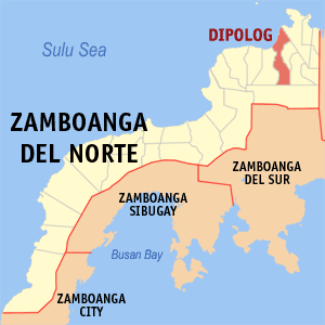 Dipolog City, Zamboanga del Norte, Philippines - Zamboanga: Portal ...