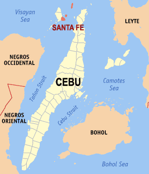 Ph locator cebu santa fe.png