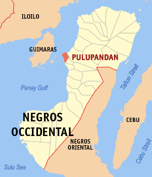 Ph locator negros occidental pulupandan.png