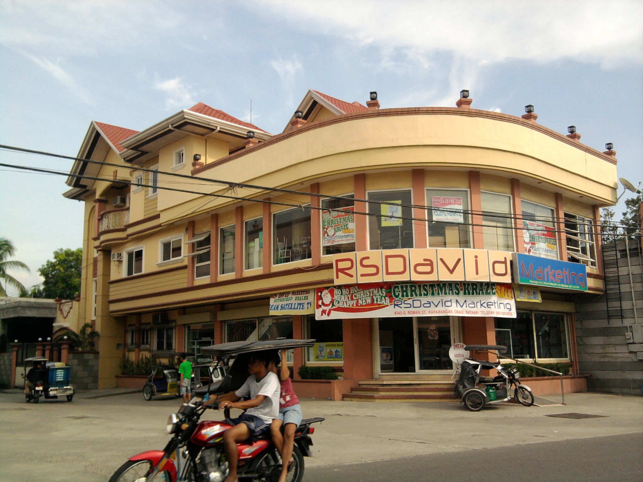 File:RSDAVID MARKETING Kaparangan, Orani, Bataan.jpg