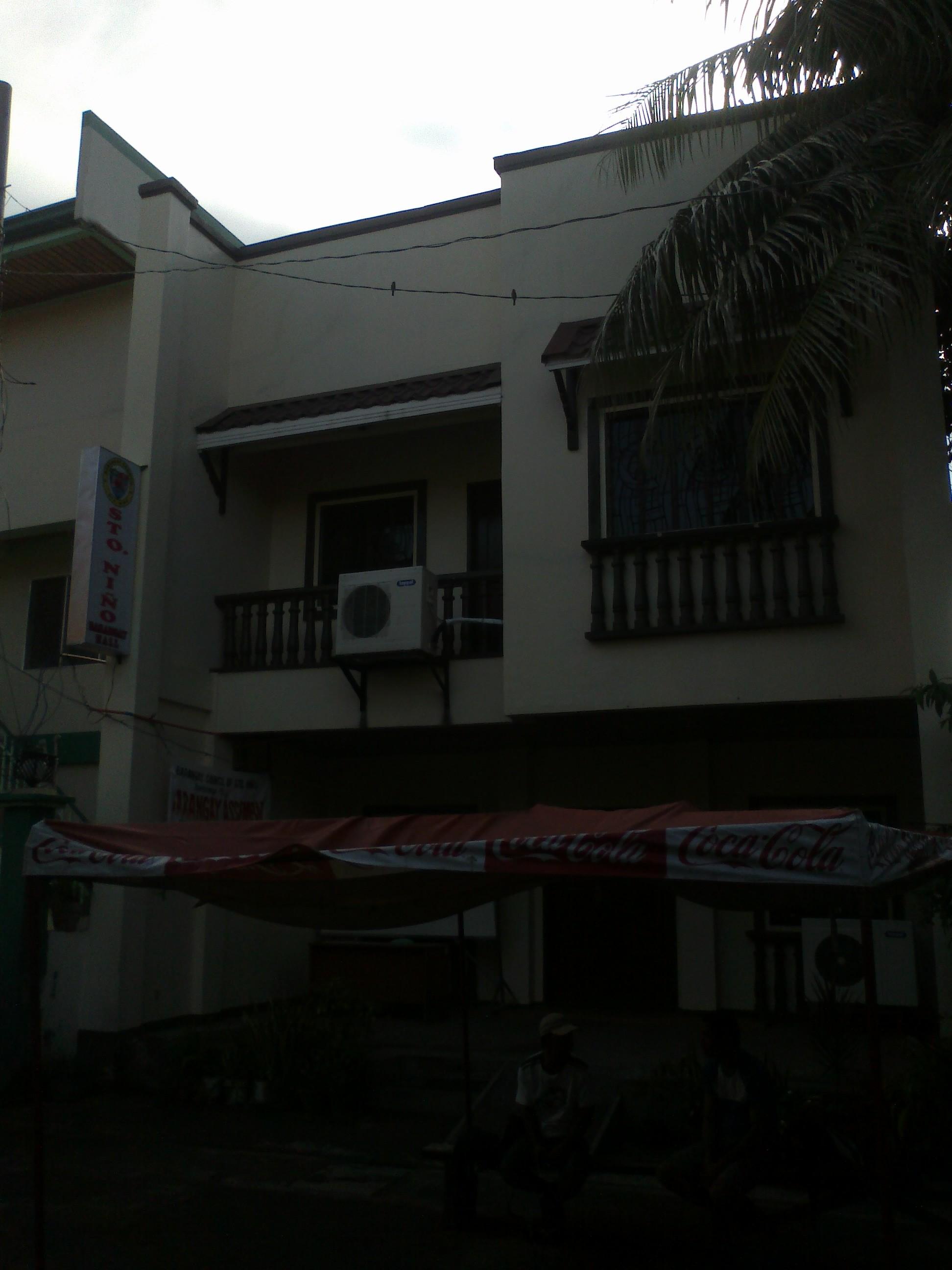 Sto  Niño Zamboanga City Philippines - Universal Stewardship