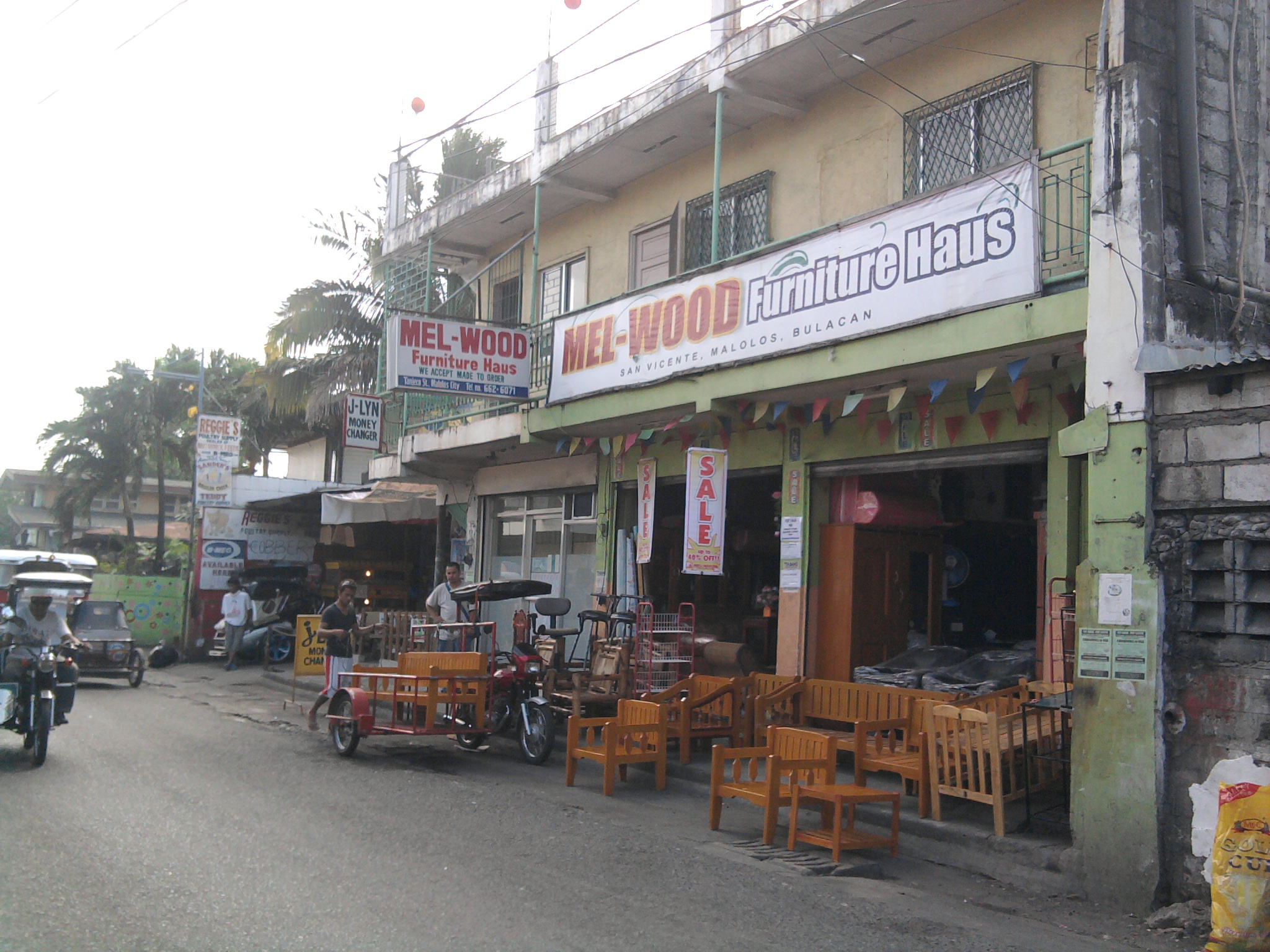 File:Mel Wood Furniture Haws, San Vicente, Malolos City, Bulacan