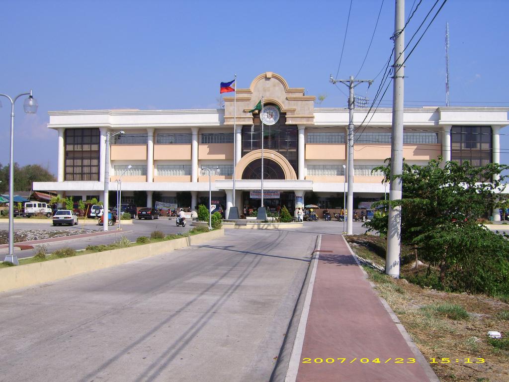 City Hall Philippines City Hall of Meycauayan City