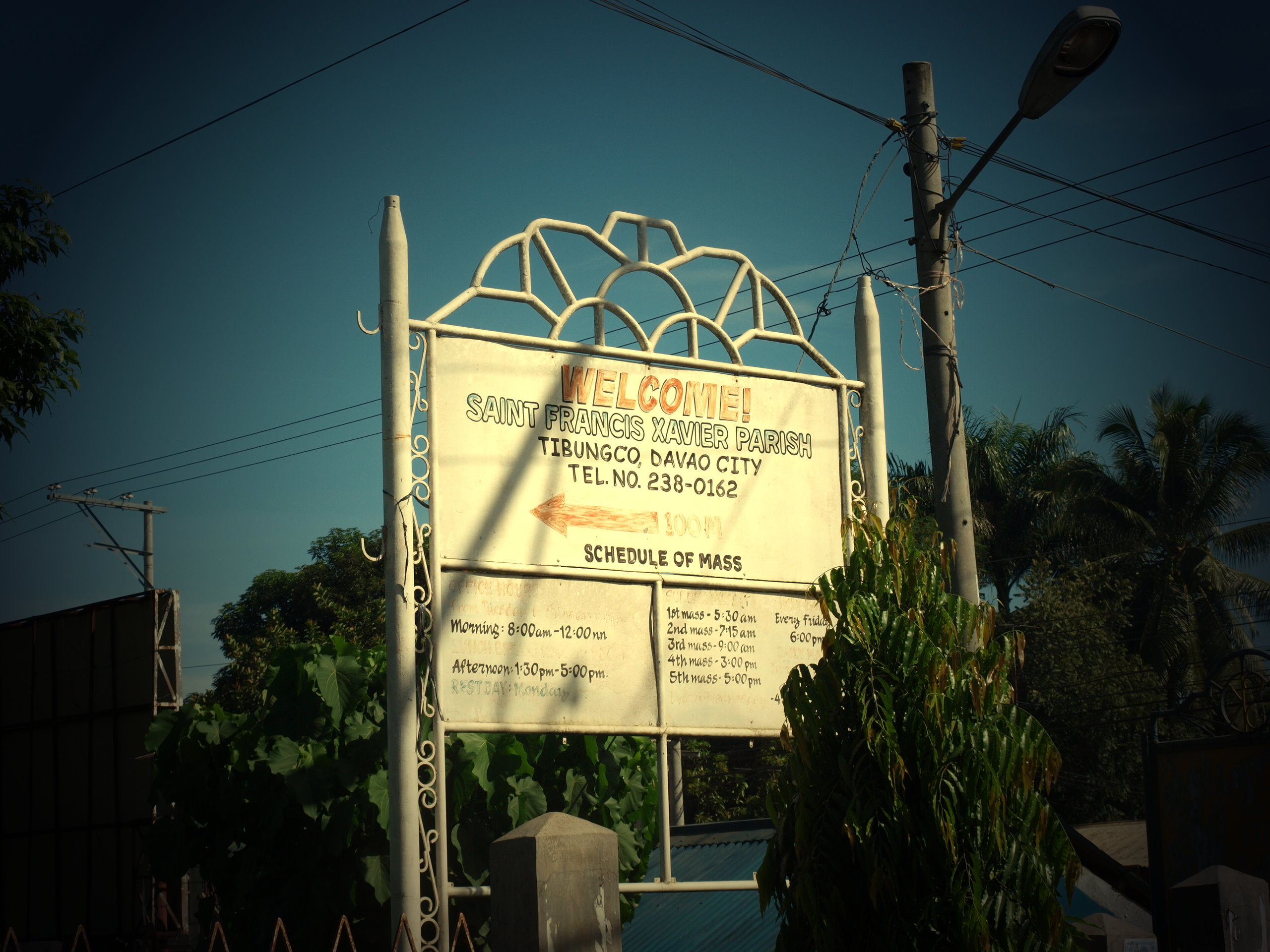 Tibungco davao city
