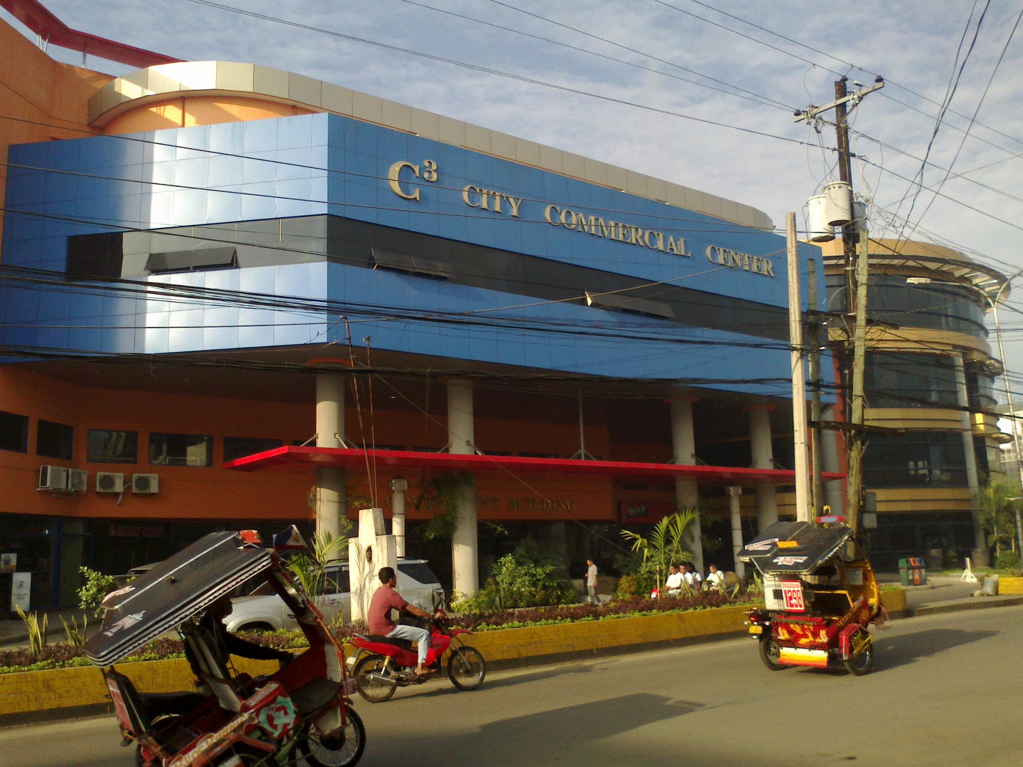 Pagadian City Philippines  city images : C3 City commercial center of santiago pagadian city zamboanga del sur ...