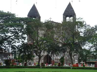 File:Dapitan city saint james cathedral.jpg