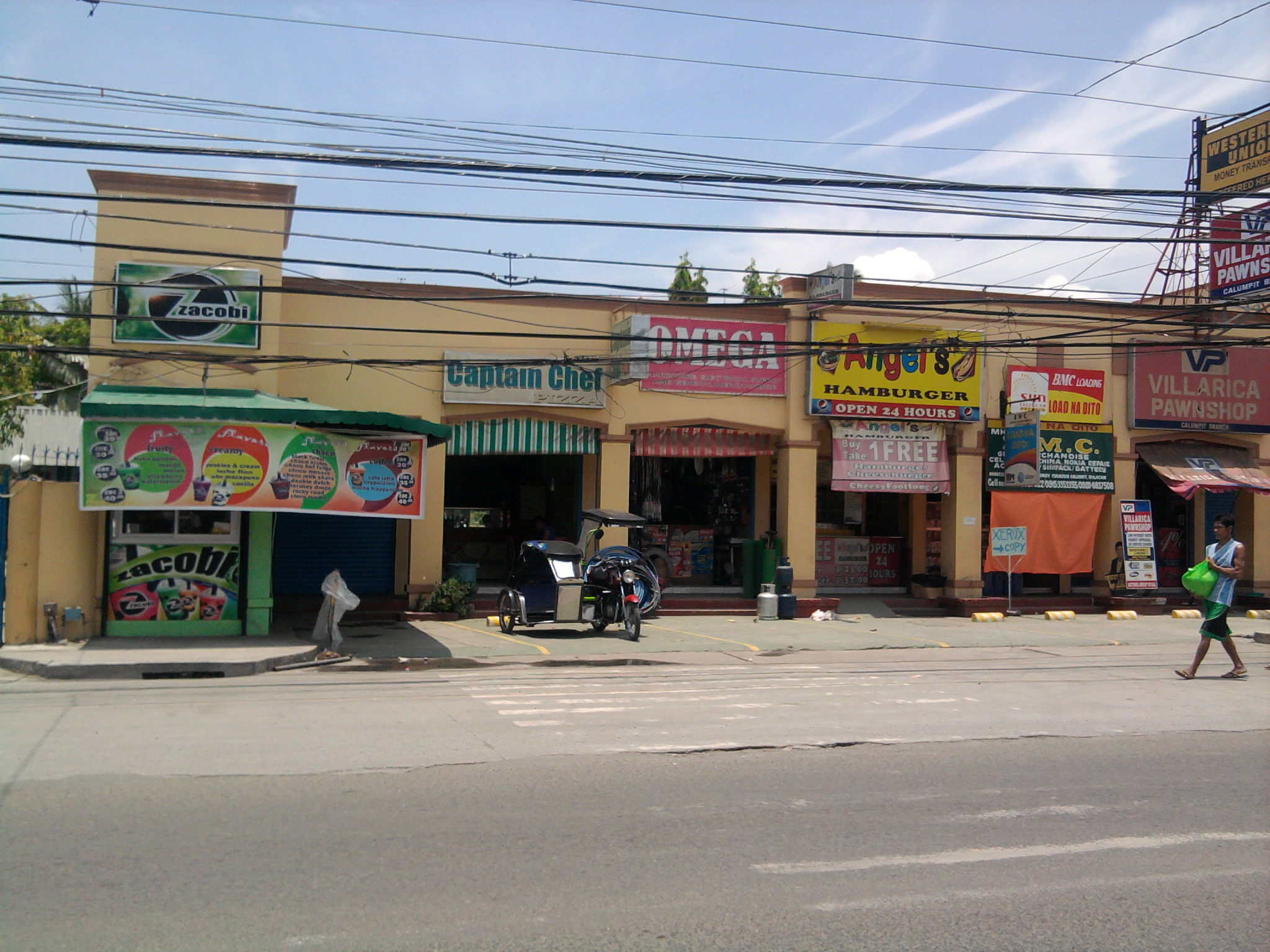 Calumpit Philippines  City pictures : ... , Corazon, Calumpit, Bulacan Philippines is for prosperity