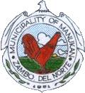 Municipality of Manukan Seal.JPG