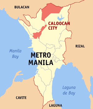 Caloocan city map locator.png