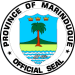 Marinduque philippines seal.png