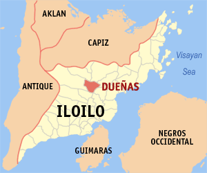 Duenas iloilo map locator.png