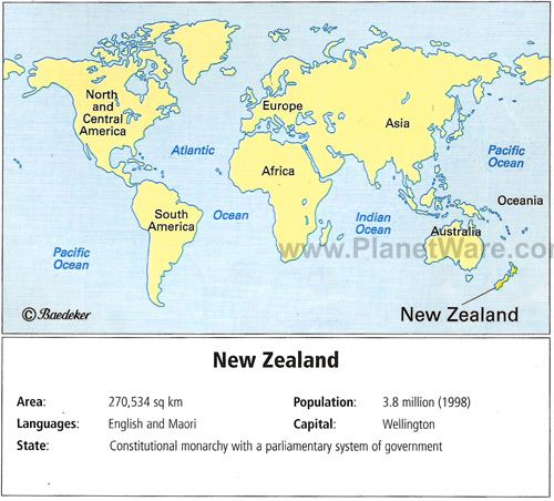New Zealand Map Location Usa Maps US Country Maps - Where is new zealand located