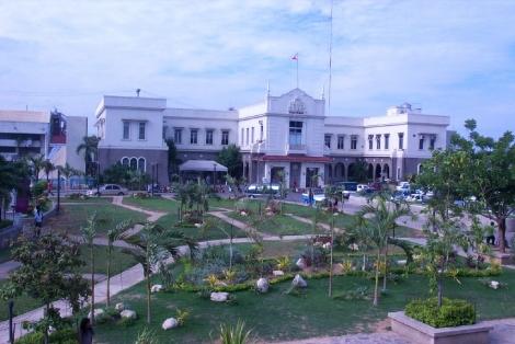 City Hall Philippines City Hall of Mandaue City
