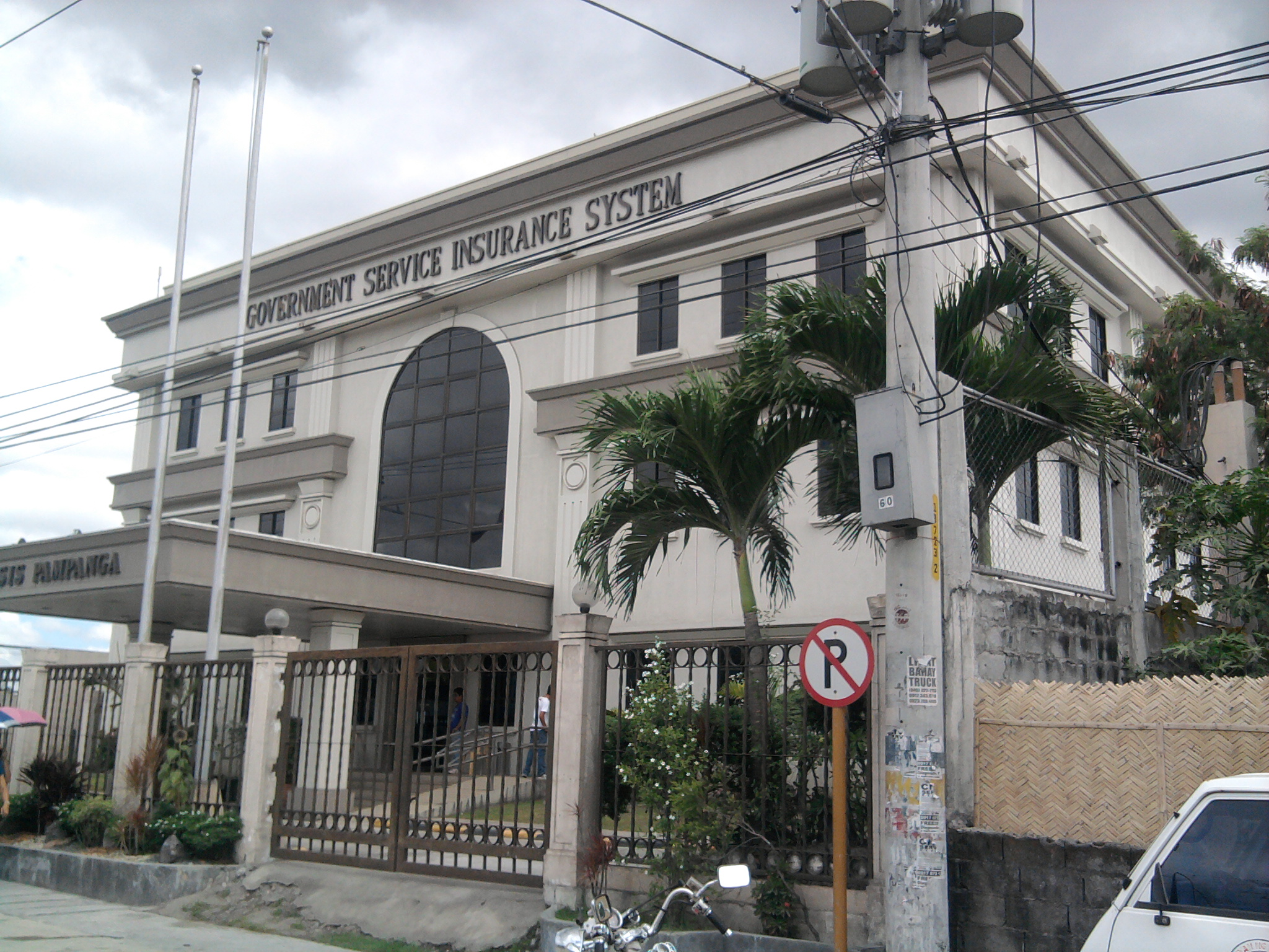 San Agustin Church San Fernando Pampanga San Fernando Pampanga