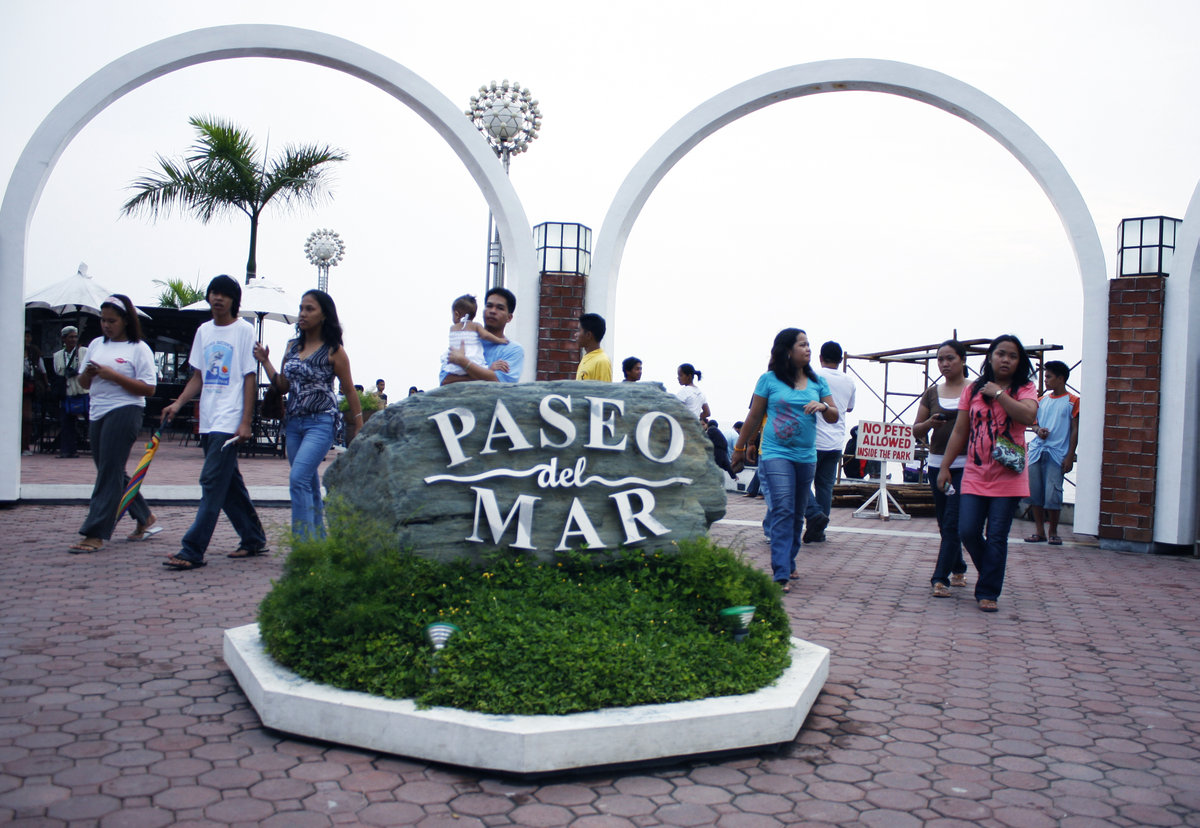 Paseo Del Mar Universal Stewardship