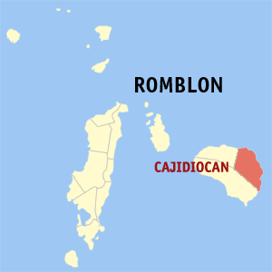 Ph locator romblon cajidiocan.png