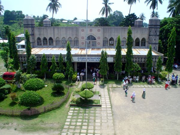 Sinunuc Zamboanga City Philippines  Universal Stewardship