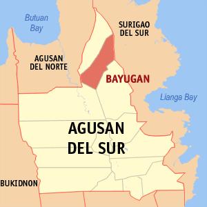 Bayugan City, Agusan del Sur, Philippines - Zamboanga: Portal to ...