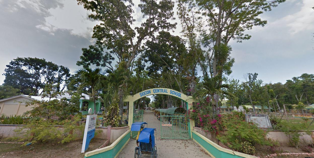 Siocon Zamboanga del Norte