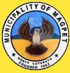 Seal of Magpet Cotabato.png