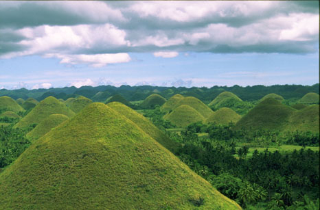 File:Bohol chocolate hills.jpg