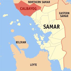 Calbayog City, Samar, Philippines - Zamboanga: Portal to The ...