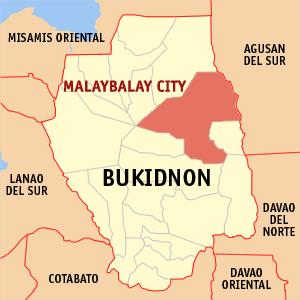 Indalaza Malaybalay City Bukidnon Philippines Philippines
