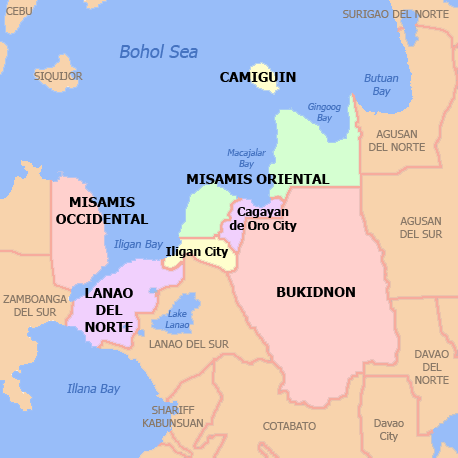File:Region 10 philippines.png