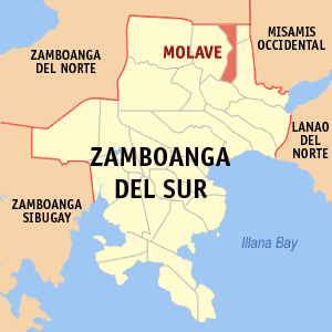 Molave, Zamboanga del Sur, Philippines - Zamboanga: Portal to The ...