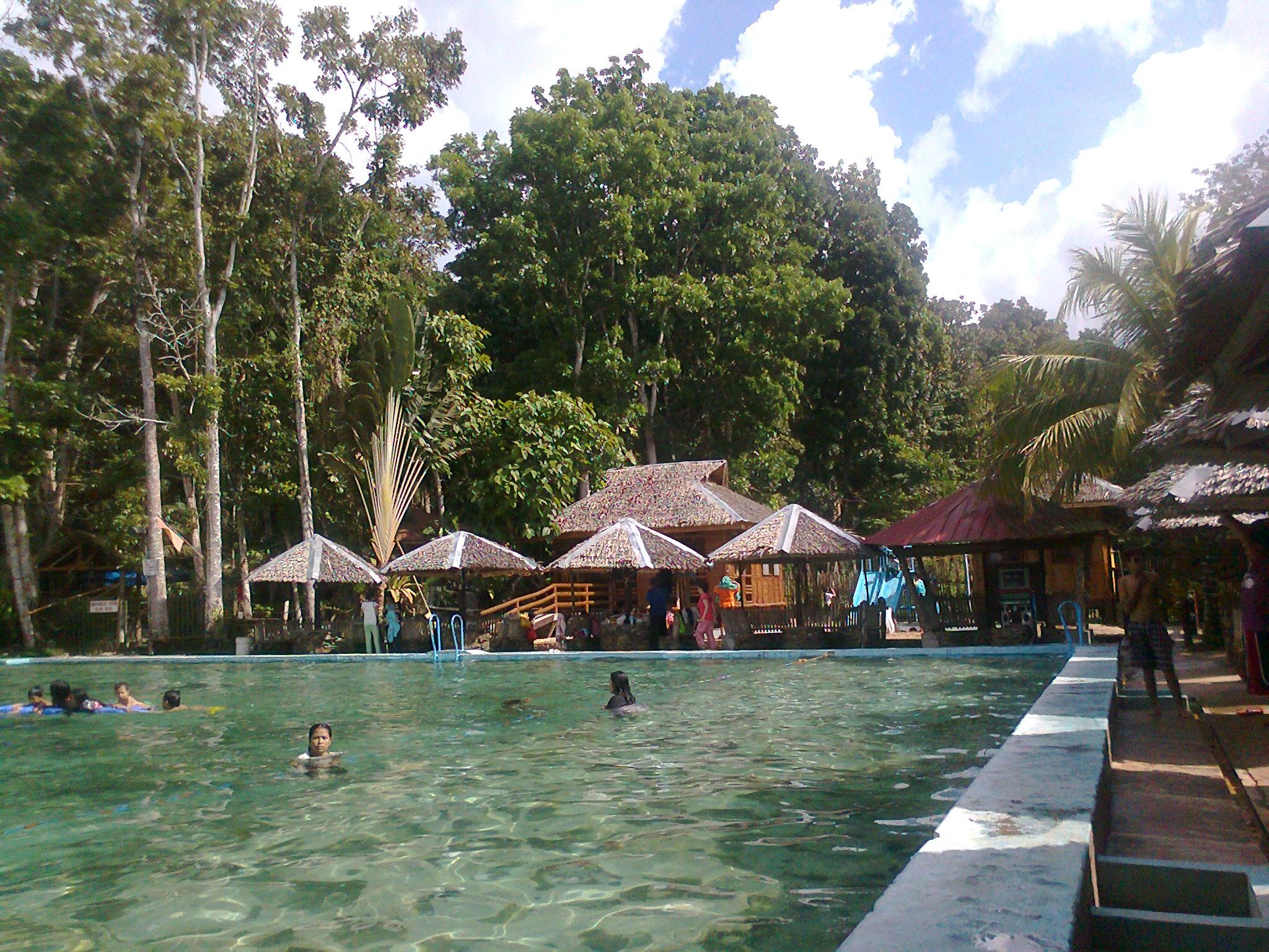 File Swimming Pool Area Of Isawad Resort Of Menzi Isabela City Basilan Universal Stewardship