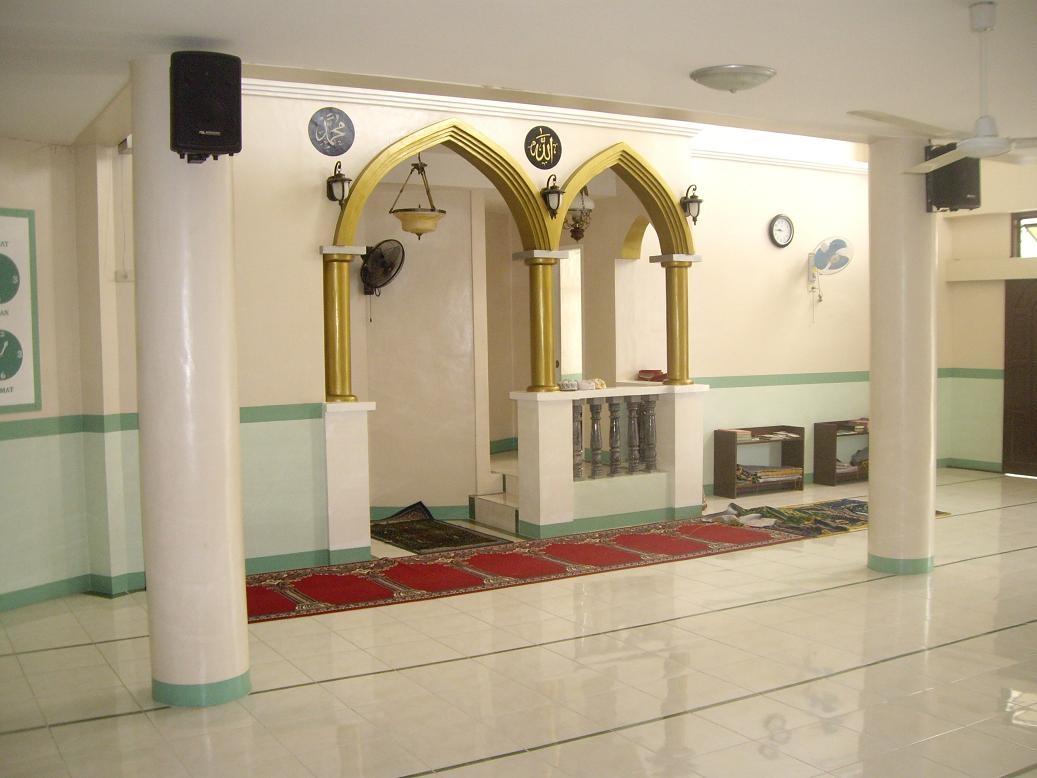 FileAl Quds Masjid In Zamboanga