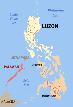 Palawan philippines map locator.png