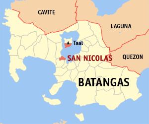 Batangas San Nicolas Png