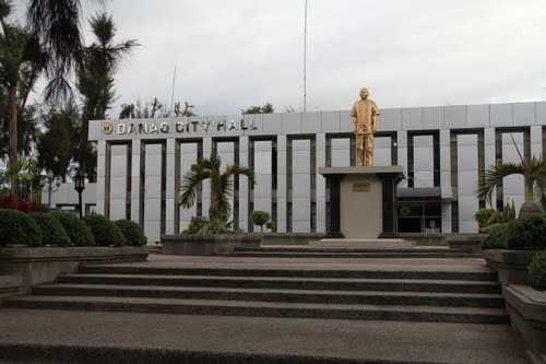 City Hall Philippines City Hall of Danao City