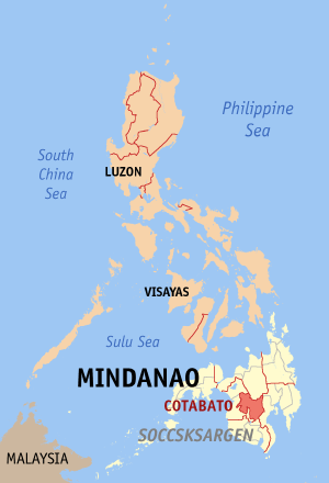 Cotabato map.png
