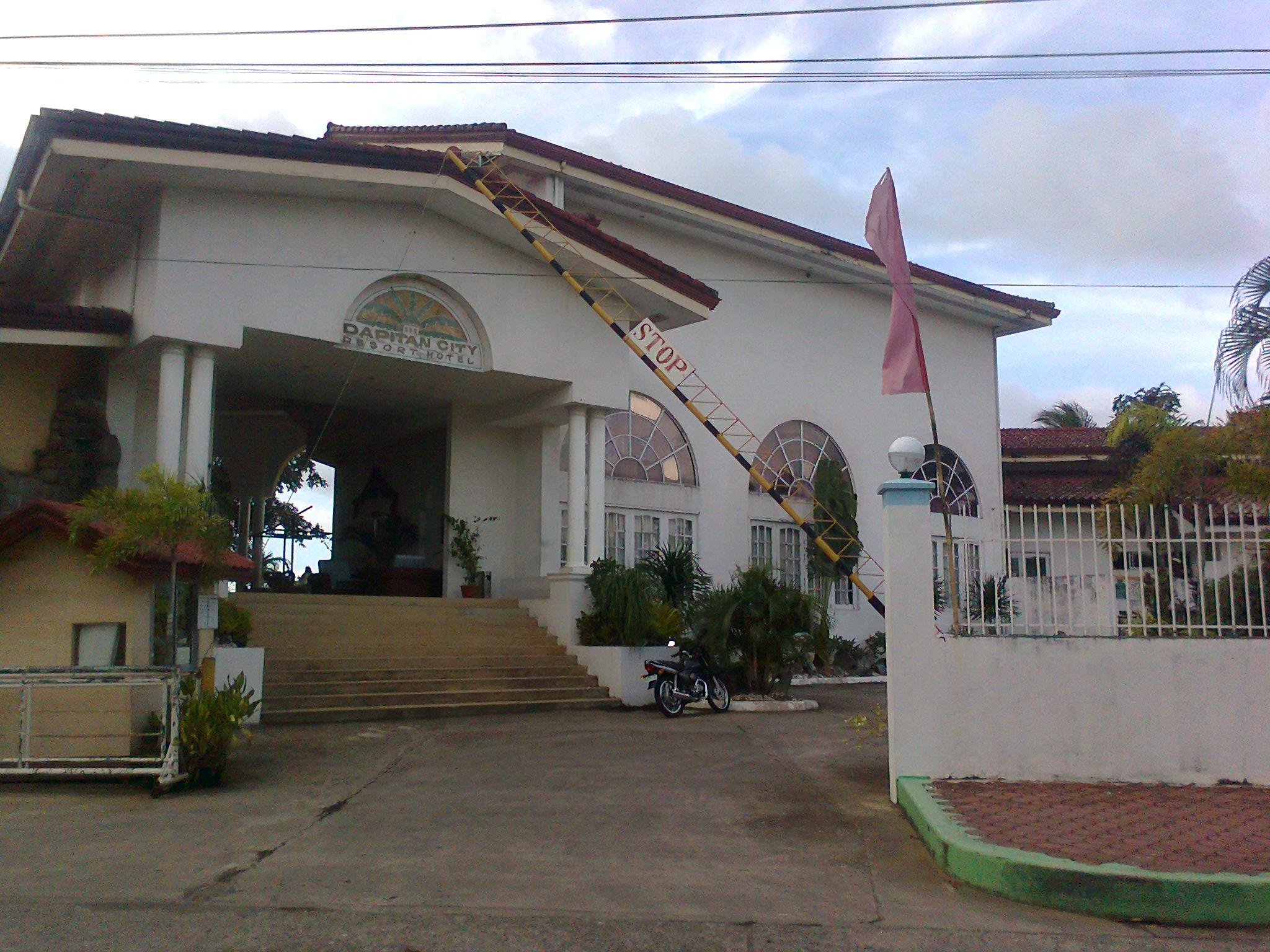 Dapitan City Resort Hotel Dapitan City Philippines File:dapitan City Resort Hotel