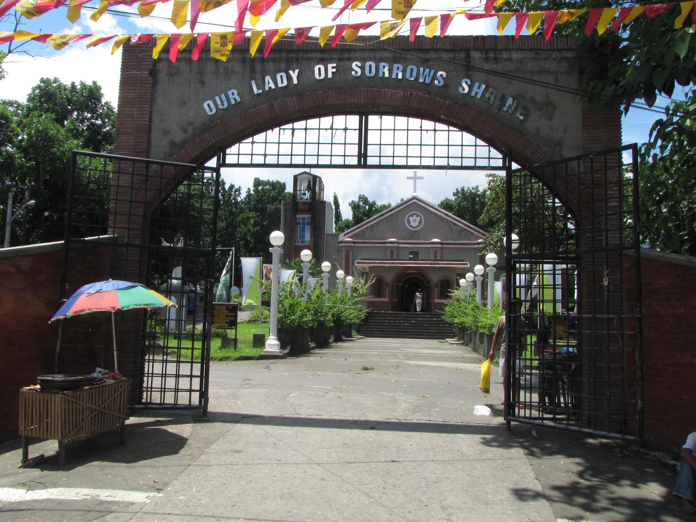 Dolores Quezon Philippines  Universal Stewardship