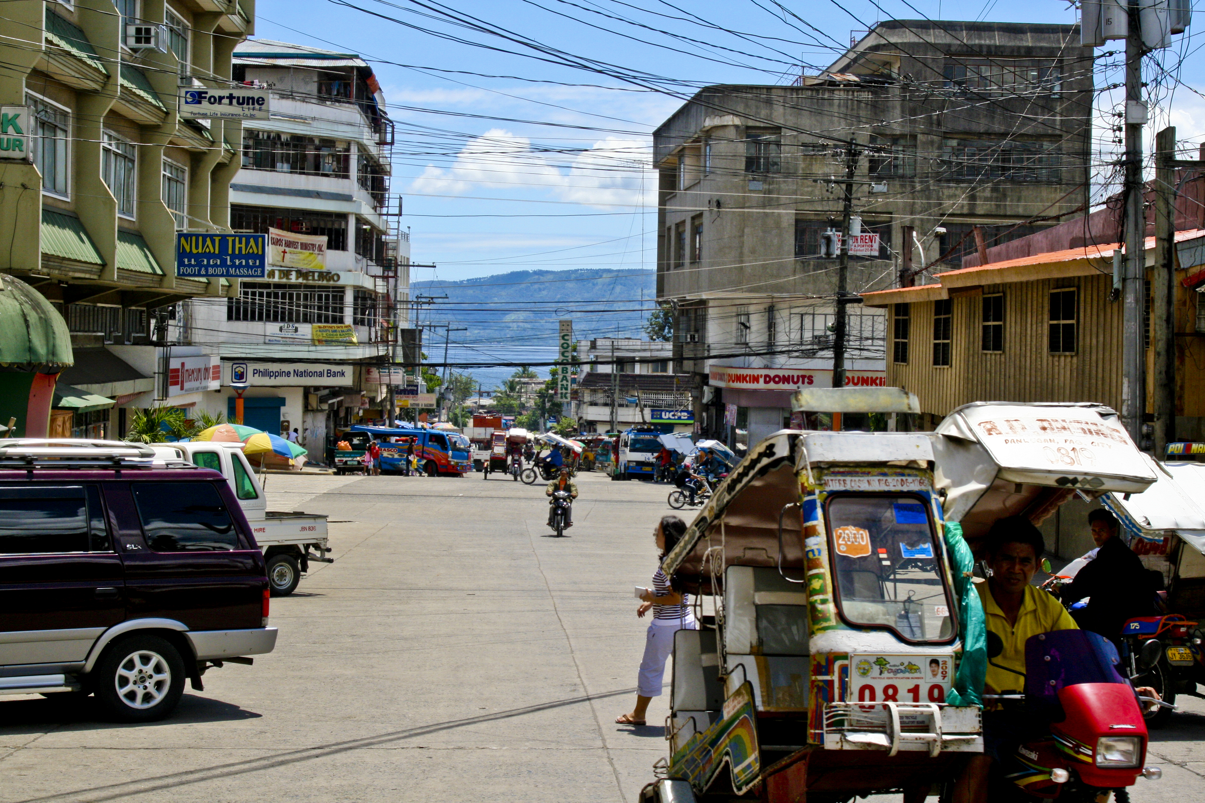 File:Pagadian city down town.jpg - Philippines