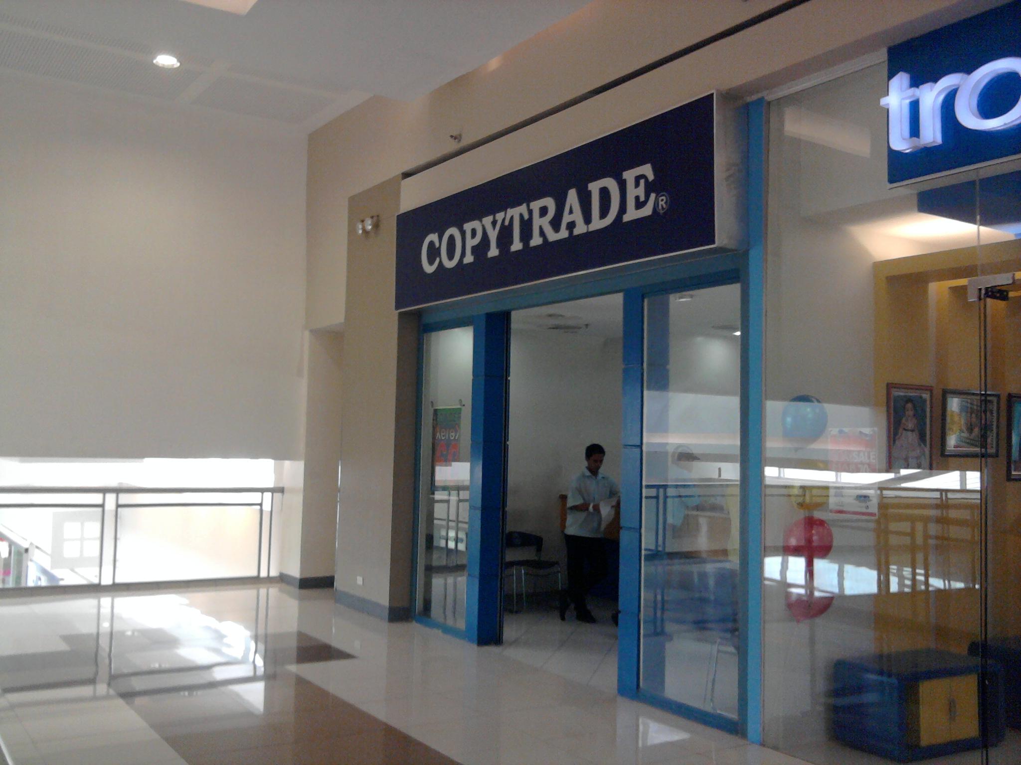 copytrade