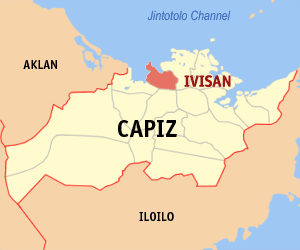 Ph locator capiz ivisan.png