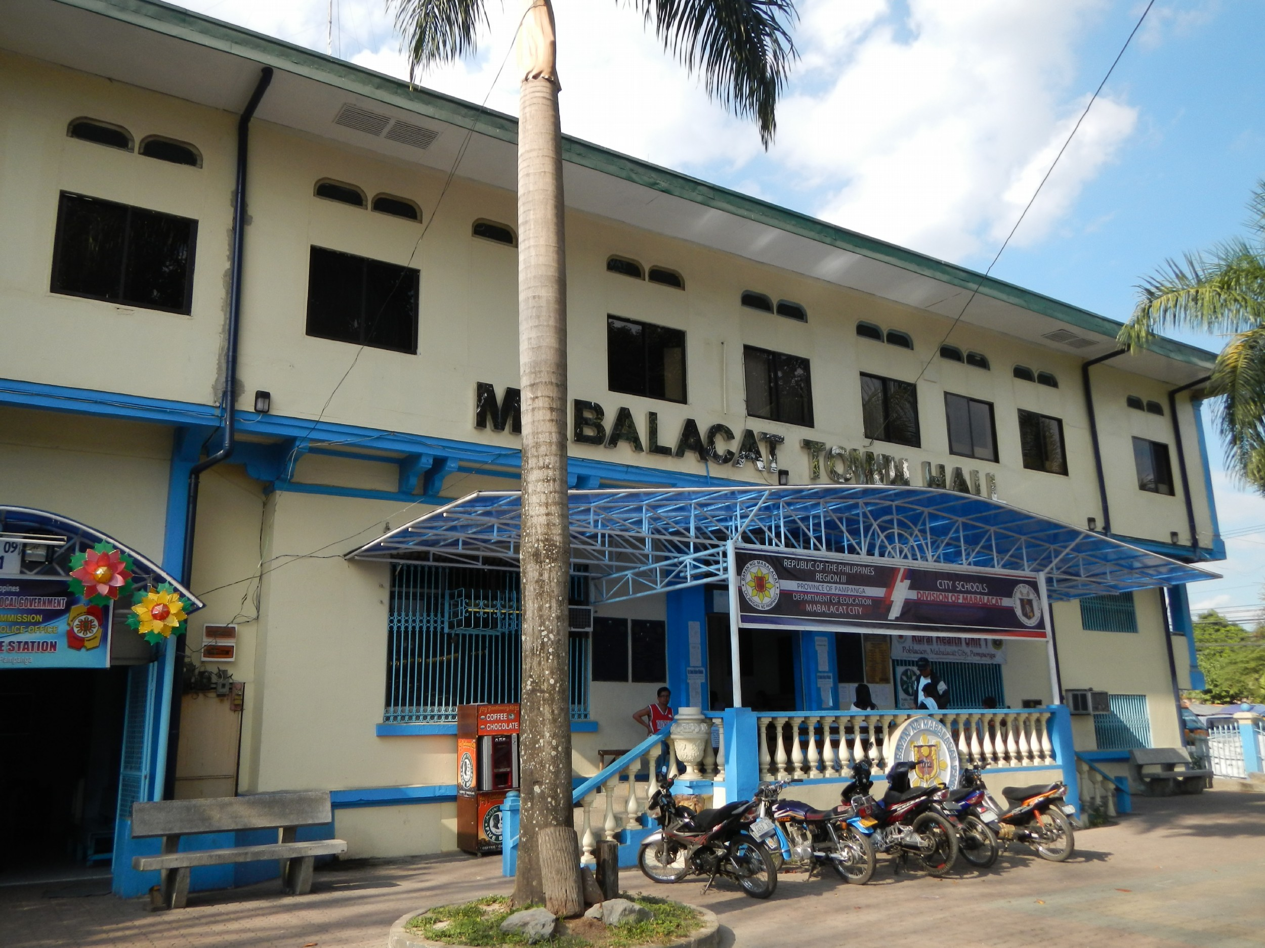 mabalacat pampanga essay As a result, the researchers should be able to assess the level of involvement of the local residents in the tourism activities in marcos village, mabalacat, pampanga the research study applied the ipo approach or the input, process and output approach.