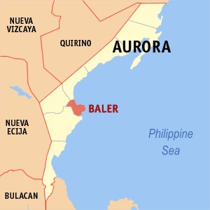 Aurora_baler - In Baler, Aurora - Philippine Photo Gallery