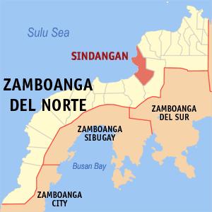 Sindangan, Zamboanga del Norte, Philippines - Zamboanga: Portal to ...