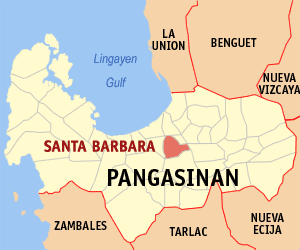 Santa barbara pangasinan map locator.png